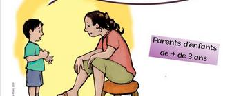 Atelier parentalité : Aider les enfants aux prises avec des sentiments pénibles