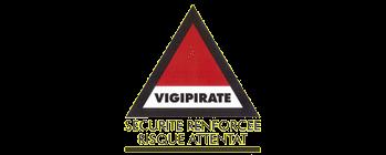 VIGIPIRATE : SÉCURITÉ RENFORCÉE
