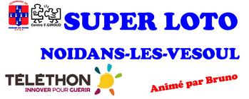 Super loto Téléthon