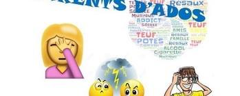 """Atelier """"Parents d'ados"""""""